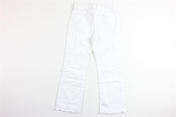 VICOLO | Jeans | D0146BIANCO