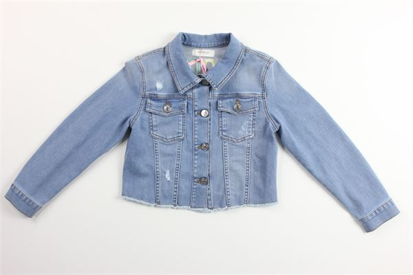 VICOLO   Jackets   OD0223BLU