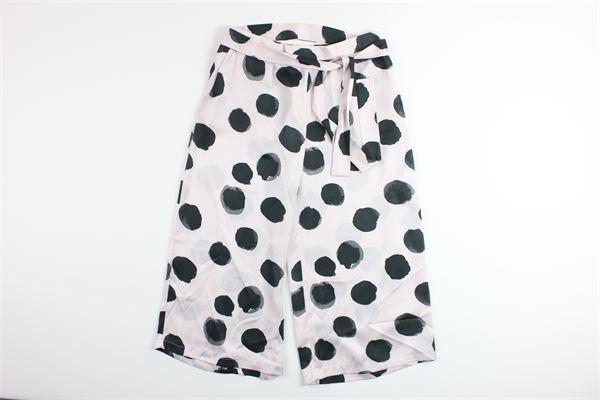 VICOLO | Trousers | P0132ROSA