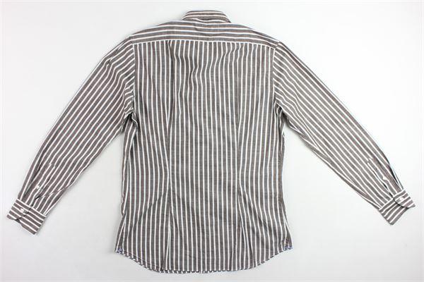 XACUS | Shirts | 748ML/61201BIANCO