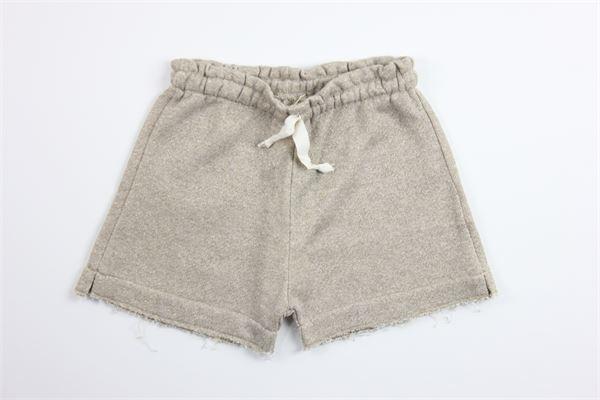 ZHOE & TOBIAH | Shorts | LEC7BEIGE