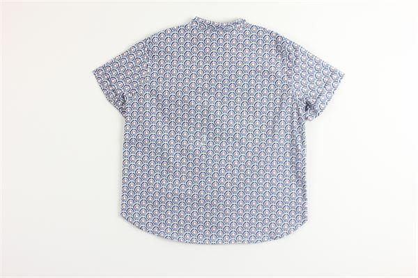 ZOE & TOBIAH | Shirts | FUL5BLU