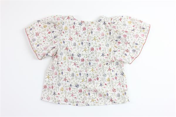 ZHOE & TOBIAH   Shirts   LFL6BIANCO