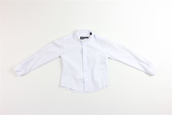GREAT FUN | Shirts | FNMBSH2694BIANCO