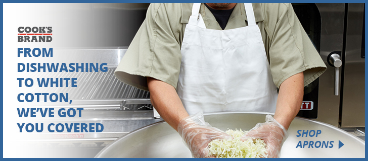 Foodservice Aprons