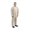 Keystone 3X-Large Open Wrist and Bottom Coveralls
