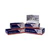"Durable Packaging 12"" x 10-3/4"" Aluminum Foil Sheets"