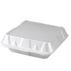 "Dart 6"" Foam Sandwich Containers"