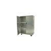 "New Age 70""H Aluminum Security Cage"