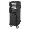 Cambro H-Series 2-Compartment 110v Ultra Camcart