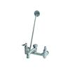 T and S Brass B-0665-BSTR Service Sink Faucet