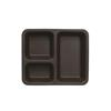 Cook's 335 Brown Flex Trays