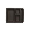 Cook's 437S Brown Flex Tray