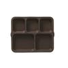 Cook's 517 Brown Flex Tray