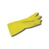Intedge Flock-Lined Rubber Gloves