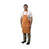 Intedge Orange Aprons