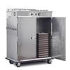 Cook's 630-CDC120 Heated Tray Delivery Cart