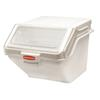 Rubbermaid 100 Cup Safety Storage Bin with Scoop