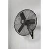 "Air King 24"" Oscillating Industrial Wall Mount Fan"