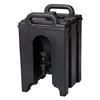 Cambro 1-1/2 Gallon Metal Latch Camtainer