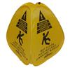 "Continental 216 16"" Pop-Up Safety Floor Sign"