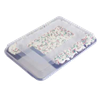 Focus Foodservice 90PSPCFL Plastic Sheet Pan Covers