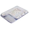 Focus Foodservice 90PSPCHF Plastic Sheet Pan Covers