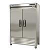 Norlake NLR49-S Reach-In Refrigerator
