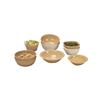 Cambro Round Fruit Cup Bowls