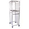 Sammons 9581-BLHD-18 Aluminum End Loading Racks