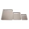 Winco Standard Duty Half-Size Sheet Pan