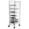 New Age 1507 Steam Table Pan Rack