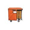 Cook's Cover for Cook's Cart TDC2914 - Non-Insulated
