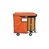 Cook's Cover for Cook's Cart TDC5414 - Insulated
