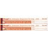 Taylor 180°F TempRite Dishwasher Test Strips