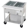 Duke EP302 Two Well AeroHot Steam Table