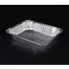 Durable Packaging Half Size, Deep Disposable Steam Table Pans