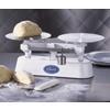 Edlund 16 lb x 1/4 oz Deluxe Baker's Dough Scale