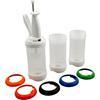 FMP 16 oz Portion Pal Portion Control Dispenser Kit