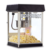 Gold Medal Midnight Black Fun Pop Popcorn Popper