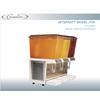 Jet Spray JT-30 Three Flavor Visual Display Dispenser