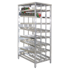 New Age FIFO Can Rack