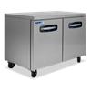 Norlake NLUF48 Undercounter/Worktable Freezer