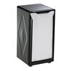 San Jamar Black Tallfold Napkin Dispenser
