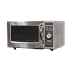 Sharp R-21LCFS Medium Duty Microwave