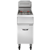Vulcan 1GR45M 45 lb Gas Fryer w/Millivolt Controls