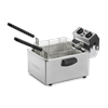 Waring Countertop Deep Fryers