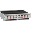 Wolf ACB60 Achiever Charbroiler