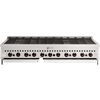 Wolf SCB60 Low Profile Gas Charbroiler