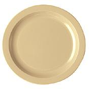 "Cambro 10"" Plates - Dinner Plates"